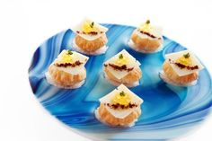 Barcelonan parhaat tapas-paikat. Mini Cupcakes, Tapas, Panna Cotta, Cheesecake, Barcelona, Ethnic Recipes, Desserts, Magazine, Eat