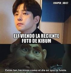 Super Junior, Last Man Standing, Exo Memes, Kdrama, Elf, Daddy, Kpop, Frases, Pictures