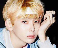 HALO // Kim Hee Cheon // Heecheon // Sept 2nd 1994 (21) Virgo // vocals // 6ft1 // BT - B //