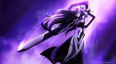 Sheele Akame Ga Kill Girl HD Picture Wallpaper