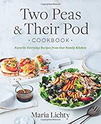 Free Read Two Peas & Their Pod Cookbook, Favorite Everyday Recipes from Our Family Kitchen, Author : Maria Lichty Tasty Kitchen, Family Kitchen, Recipe Community, Everyday Food, The Fresh, Skillet, Spicy, Stuffed Peppers, Appetizers