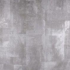 Ozone Silver Texture Wallpaper