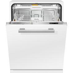 Spülmaschine G6365SCVIXCCL Vollintegrierter Geschirrspüler XXL mit 3D-Besteckschublade: Miele-Küchengerät von Küchenzentrum Oberland Weilheim in Weilheim