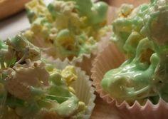 Popcorn Peeps Recipe -  Very Tasty Food. Let's make it!