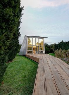 Mothersill by Bates Masi Architects | Home Adore / Get started on liberating your interior design at Decoraid (decoraid.com).