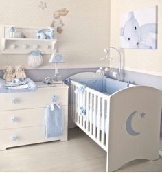 New baby nursery room ideas that will blow your mind Baby Boy Room Decor, Baby Room Design, Baby Bedroom, Baby Boy Rooms, Baby Boy Nurseries, Baby Cribs, Nursery Room, Girl Room, Baby Room Ideas For Boys
