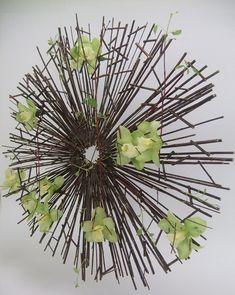 Build various frames for multiple use? Early spring floral art design