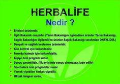 Herbalife ..