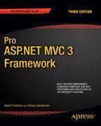safaribooksonline:  Pro ASP.NET MVC 3 Framework, Third Edition