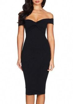 Available Sizes : M; Cocktail Dress Classy Elegant, Formal Cocktail Dress, Pretty Dresses, Beautiful Dresses, Casual Dresses, Dresses For Work, Elegant Dresses, Formal Dresses, Bodycon