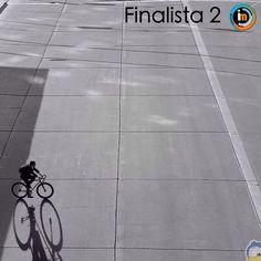 today 2014/06/10 @igersmenorca presented me and featured this pic as «FINALISTA 2 ❛Reto Bikes❜» saying ❝Amigos, después de una difícilísima selección, les presentamos una a una las 12 fotos FINALISTAS La Finalista 2 es ☞cucodevenegas☜ ❋✮❊FELICIDADES! ❊✮❋❞ tagged to #igersmenorca #igme_bikes «Crossing accross... | Cruzando por el medio...» #wenrolling CA OA