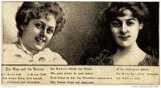 Original-Werbung/ Anzeige 1902 - ODOL - ca. 180 x 90 mm