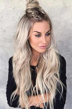 Best Long Hair Haircuts and Hairstyles We Love ★ See more: http://lovehairstyles.com/best-long-hair-haircuts/