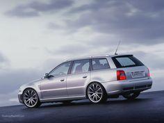 Audi RS4 Sportec