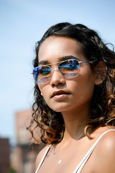 863d1fe836 Randolph Infinity Sunglasses. Randolph Engineering