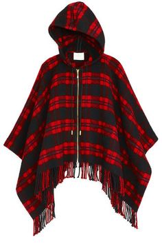 Fall 2015 fashion shopping guide: 10 plaid pieces to shop now from ponchos to sweaters and dresses: