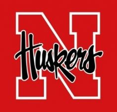 """She gives me no explanation on why she is crazy for the Huskers... except """"They like Corn Mommy, and so do I!"""""""