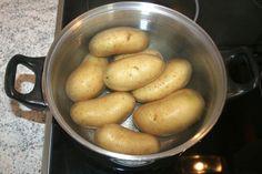 Hvordan koke poteter - http://www.matbok.no/hvordan-koke-poteter/