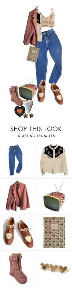 """little ghost so fair"" by kinderwhhore ❤ liked on Polyvore featuring PèPè, Isabel Marant, American Apparel, Victor, Calvin Klein, Fat Face and Francesca's"