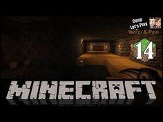 Minecraft * COOP * #S01EP14 - JAH JAH JAH Keller fertig? Pain? Paprika - YouTube