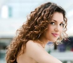 Curly Hairstyles of 2011 Curly Hair With Bangs 2011 Beauty health hairstyles of 2011 | hairstyles