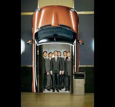 Anúncios em elevadores - vale a pena conferir! http://wp.me/p1WjIF-xO