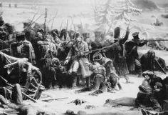1812 , la Grande Armée vaincue par les poux. #Napoléon #Geneanet