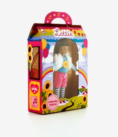 Branksea Festival Lottie Doll - see more at: http://www.lottie.com/collections/all-products/products/branksea-festival-lottie-doll