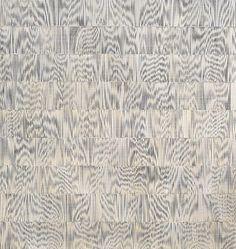 Nikola Dimitrov, KlangRaum IV, 2013, Pigmente, Bindemittel, Lösungsmittel auf Leinwand,  180 x 170 cm