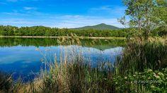 AHPE46 - Le lac des Mées - Alpes de Haute Provence 04