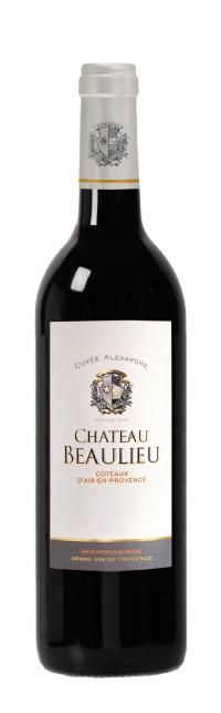 Château Beaulieu - Nos Vins #vin #wine