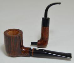 MASTRO DE PAJA PIPA, SMOKING PIPE, PFEIFE,  BRIAR PIPE