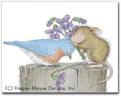 """""""Single Versed card & Envelope"""" from House-Mouse Designs (199-N178V). This item was recently purchased off from our web site, www.house-mouse.com. Click on the image to see more information."""