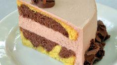 Madarska slahackova torta