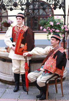Zagrebačko prigorje © Rental Workshop of National Costumes #Zagreb #Croatia #heritage