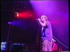 Blur - Girls & Boys (Glastonbury 1998)