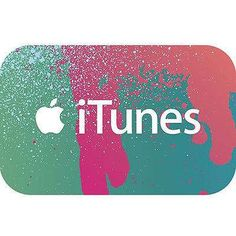 iTunes Gift Cards at PayPal Gifts: 15% off #LavaHot http://www ...