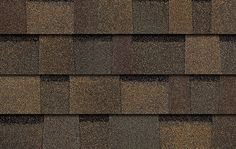 our roof color