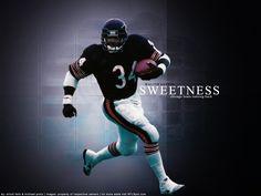 """Walter """"Sweetness"""" Payton"""