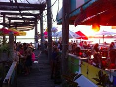 Best seaside restaurants on Tybee Island, GA