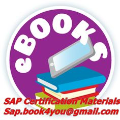 8 Best SAP PLM/PM/PS/QM/PPM Certification Materials images in 2015