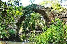 Resultado de imagem para pontes romanas