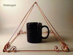 Piramida din cupru