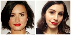 Tutorial Make Inspirada na Demi Lovato | New in Makeup