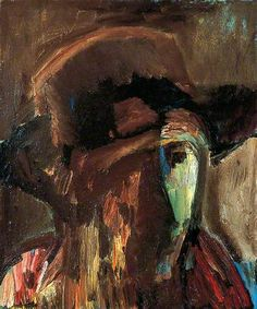 Your Paintings - David Bomberg paintings