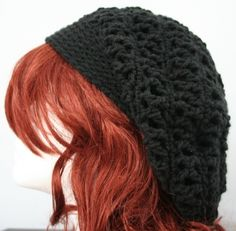 crochet slouchy hats - Bing Images