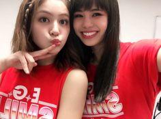 E-girls Happiness Flower 楓 佐藤晴美 Kaede Sato Harumi