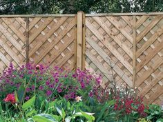 Do Fence Me In: Your Guide to Fences, Screens and Gates   HGTV