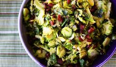 6+Brussels+Sprouts+Recipes+That+Will+Change+Your+Life+ via @PureWow