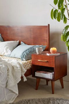 Assembly Home Tovah Nightstand - Urban Outfitters